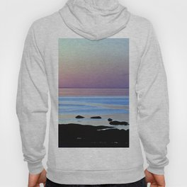 Swirling Currents Hoody
