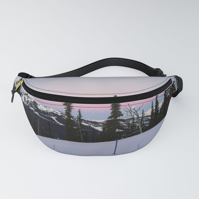 Early morning serenity Fanny Pack