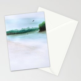 The Middl Grounds Stationery Cards