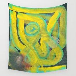 Yrm Wall Tapestry