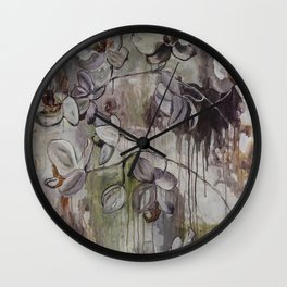 Resilient Hope Wall Clock