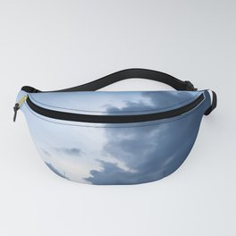 Early Evening Sky Fanny Pack