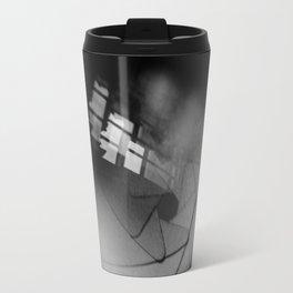 Closed Travel Mug