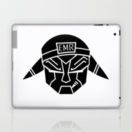 EMR - AUDIOBOT Laptop & iPad Skin