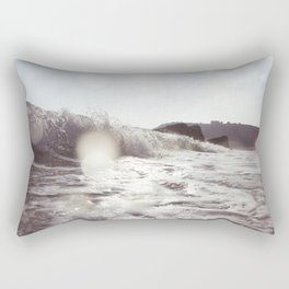 Autumn Wave Rectangular Pillow