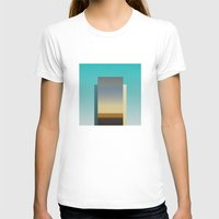 architect T-shirts featuring Architect by ktparkinson