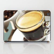 Espresso Maritim iPad Case