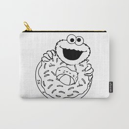 I love Donuts too Carry-All Pouch
