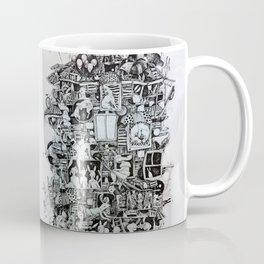 Waiting home Coffee Mug
