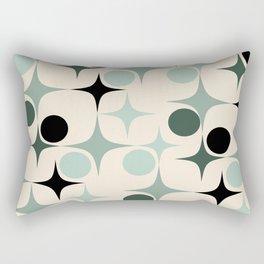 RETRO Pattern  #society6 #decor #buyart Rectangular Pillow