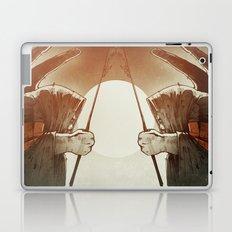 Fallen: I. Laptop & iPad Skin