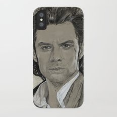 Aidan Turner: Poldark Slim Case iPhone X