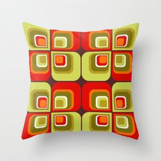 C13 FANIKIO Throw Pillow