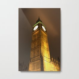 The biggest Ben of them all Metal Print
