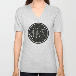 Juice Galaxy Unisex V-Neck