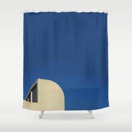 Fundación Miró Barcelona Shower Curtain