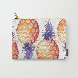 Fat Pineapple 3 Carry-All Pouch