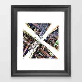 Wednesday 13 February 2013: very much like this Framed Art Print