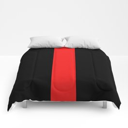 Firefighter: The Thin Red Line Comforters