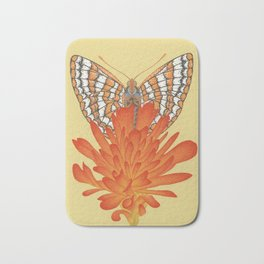 Taylor's Checkerspot Bath Mat