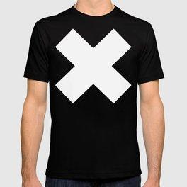 X WHITE T-shirt