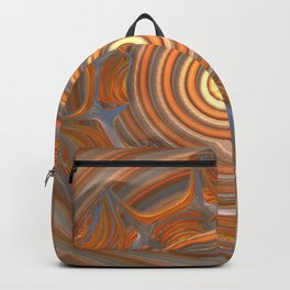 Something in My Other Eye Backpack
