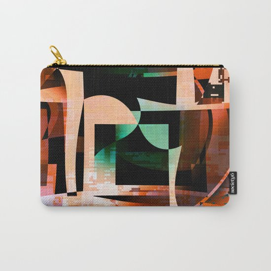 Tempe Carry-All Pouch