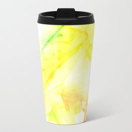 Summer Heat1 Metal Travel Mug