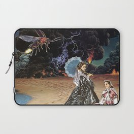 Storms of Days Past Laptop Sleeve