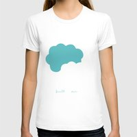 the fault T-shirts featuring The Fault In Our Stars by laurenschroer