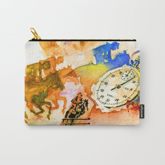 Riders Carry-All Pouch