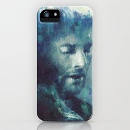Earth iPhone Case