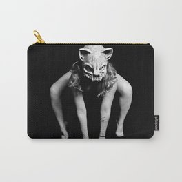 The Stuff Of Nightmares Carry-All Pouch