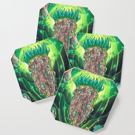Vortex Pillar- Terraria Coaster