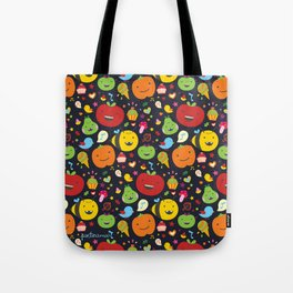 Fruticas pattern Tote Bag