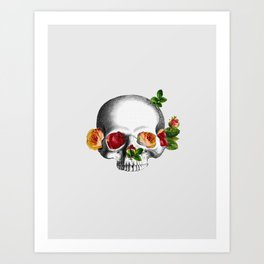 S&R Art Print