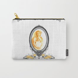 Classical Beauty is an eternal true Carry-All Pouch