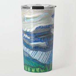 Rain in the Blueridge Travel Mug