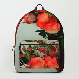 Fresh And Formal Backpack