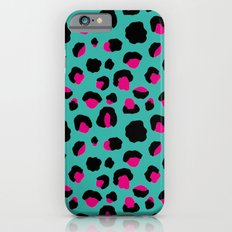 Pop panthère Slim Case iPhone 6s