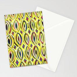 Propaganda 06 Poster Patterns Stationery Cards