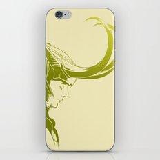 Prince of Asgard iPhone & iPod Skin