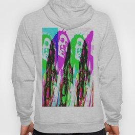 Los colores de Marley 2 Hoody