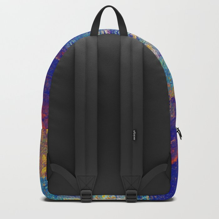 Lazy River Backpack