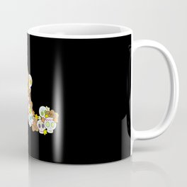 Day of the dead, Mexico Coffee Mug