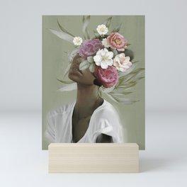 Bloom 9 Mini Art Print
