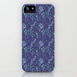 Tulle II + iPhone Case