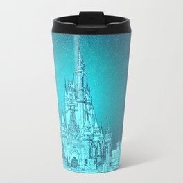 CINDERELLA CASTLE Travel Mug