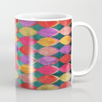poem Mugs featuring Full Colour Poem by micklyn