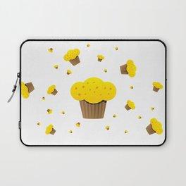 Fake cake Laptop Sleeve